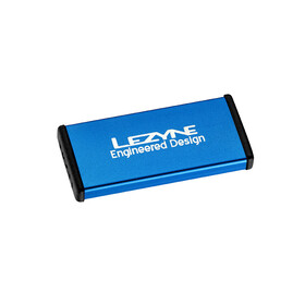 Lezyne Metal Kit (6 Patches) blue